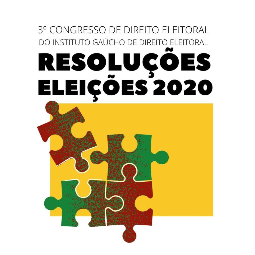 Resoluções Eleições 2020